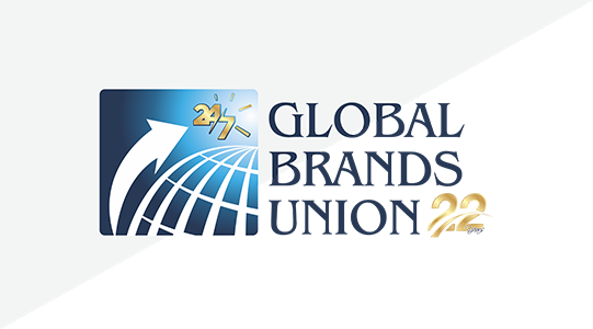 Global Brands Union Logo